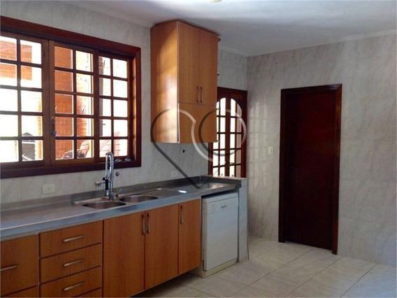 Casa Em Condomínio De 3 Dormitórios Com 500m² À Venda Em Cotia - 273-im357365