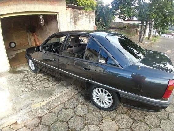 Gm Chevrolet Omega Gls 2.2
