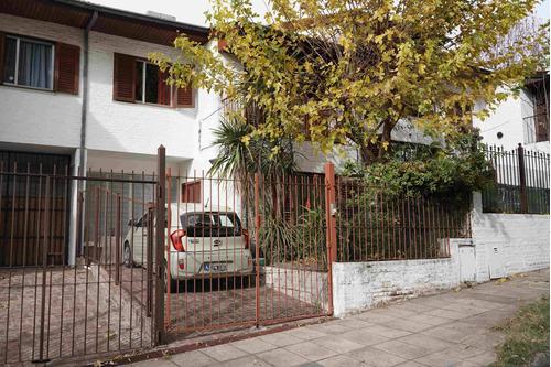 Venta Dúplex Tipo Casa San Fernando 4 Ambientes.