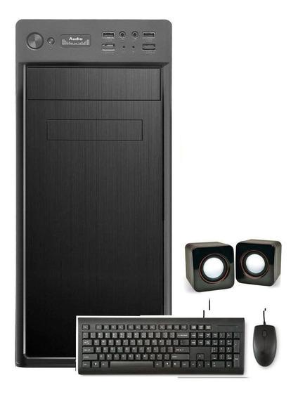 Computador Core I7 16gb Ram Ddr3 120 Ssd 1tb Hd Wifi Hdmi