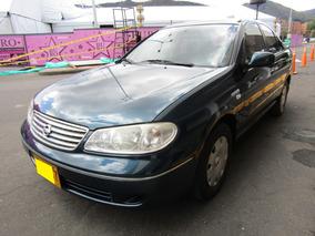 Nissan Almera Sg 1.6 Mt