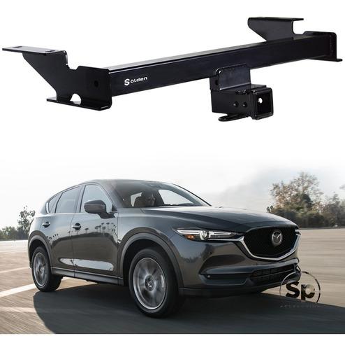Tiron De Arrastre Jalon Mazda Cx5 2019 Sölden Directo Origin