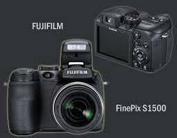 Câmera Digital Fujifilm Finepix S1500 - Frete Grátis