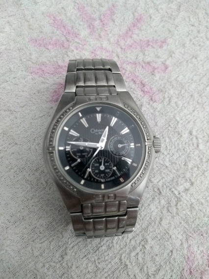 Relógio Bulova Caravele
