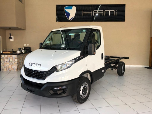 Iveco Daily 35-150 0km 2022 Chassi