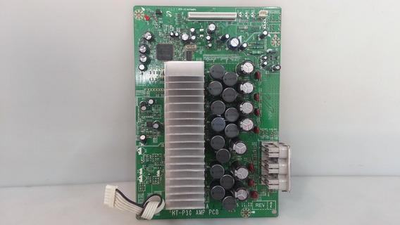 Placa Amplificadora Home Theater Samsung Ht-up30 Ah41-00818a
