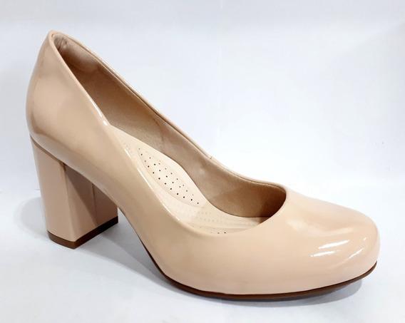 Sapato Bebecê 6518-041