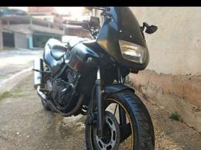 Kawasaki Ninja Ex500cc 96