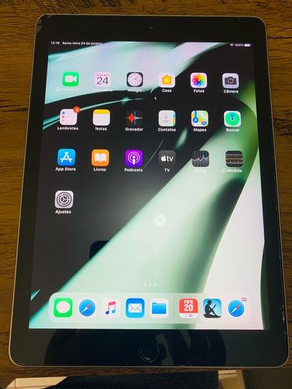 iPad 6 Geração Apple New 2018 32gb A1893 Space Gray