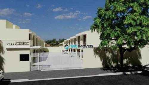 Casa Com 3 Dormitórios À Venda, 95 M² Por R$ 505.000,00 - Chácara Primavera - Campinas/sp - Ca0683