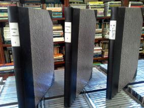 Historia Das Revolucoes Tres Volumes Capa Dura