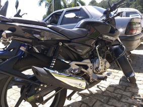 Pulsar Speed 135 Negra