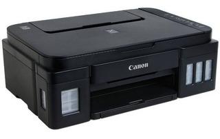 Impresora Multifuncion Canon G2100