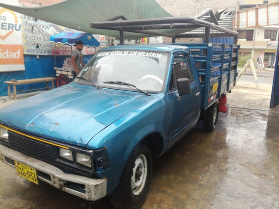 Nissan Datsun Lg720 Pick Up Motor J15