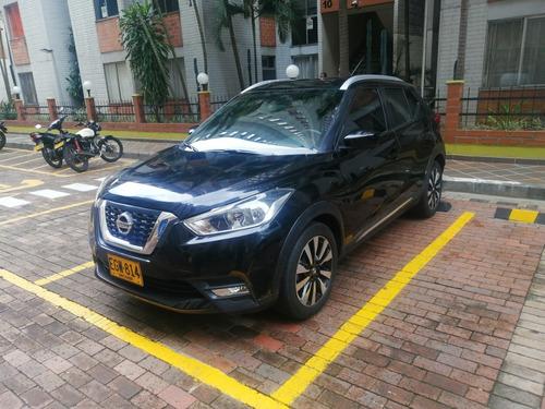 Nissan Kicks Advance Tp 1600cc R17