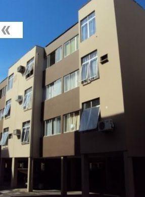 Apartamento No Bucarein Com 2 Quartos Para Locação, 57 M² - La457