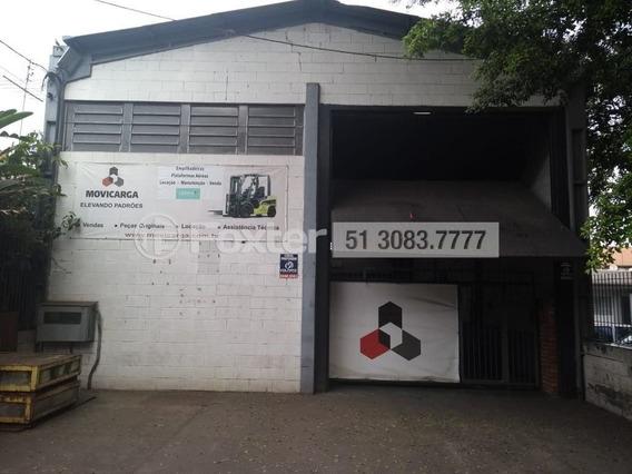 Depósito, 325 M², São Jorge - 189593