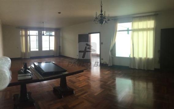 Casa / Sobrado Comercial - Vila Bocaina - Ref: 4176 - L-4176