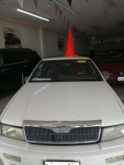 Chrysler Le Baron Mod.93 Color Blanco