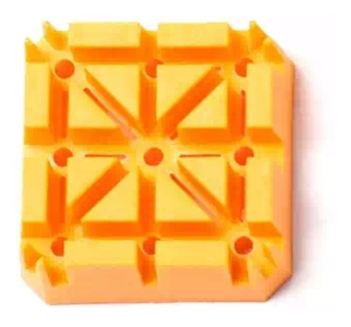 Soporte Plástico Para Remover Eslabones Reloj