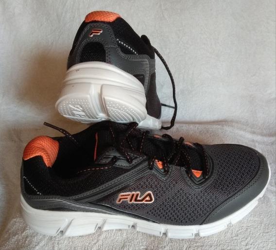 Zapatos Fila Caballero