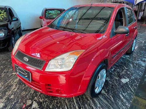 Ford Fiesta 2008 1.0 Flex 5p