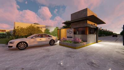 Desarrollo Residencial La Vista A 8 Min. De Galerías Metepec
