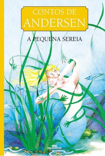 Imagem 1 de 1 de A Pequena Sereia