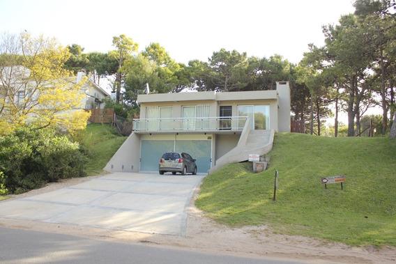 Alquilo Alquiler Casa A Estrenar Con Pileta Pinamar Sur Trid