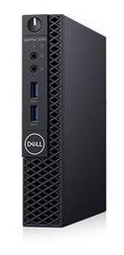 Desk Dell Opt 3070m I5-9500t Micro Win 10 Pro 8gb 256ssd 1on