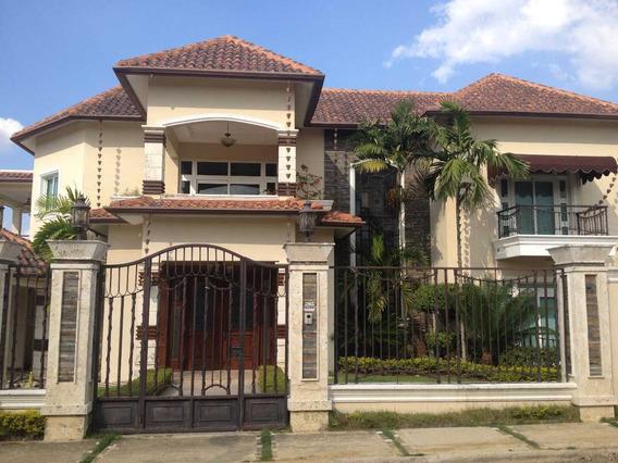 Mansion En Villa Maria