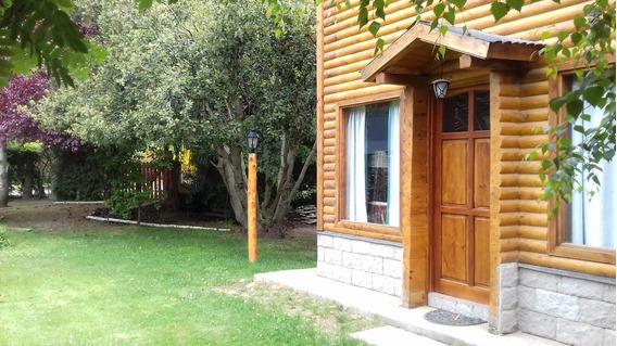 Cabaña/casa En Bariloche ( En Playa Bonita)