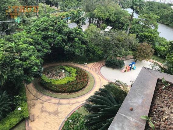 Apartamento 360 M² - Jaqueira - Recife/pe - Ap3675