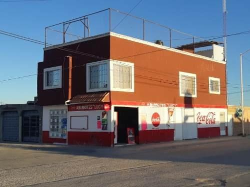 Casa En Venta Fracc Geraldine Durango