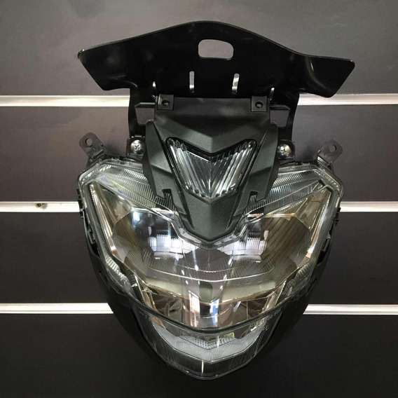 Farol Yamaha Fazer 250 2018