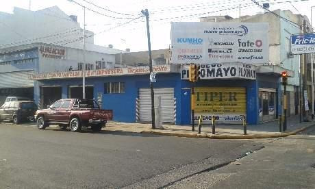 Local - Piñeyro