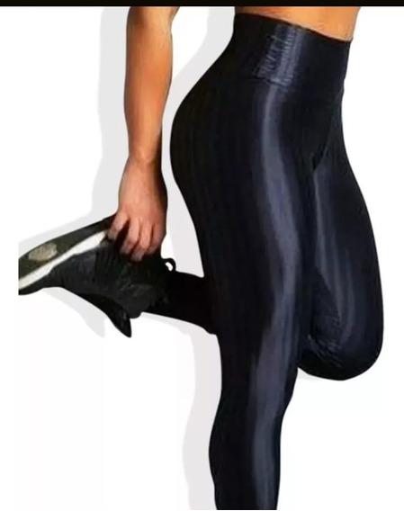 Kit 5 Calça Fitness Legging 3d Cirrê Academia Preço Atacado