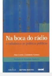 Na Boca Do Rádio Ana Luisa Zaniboni