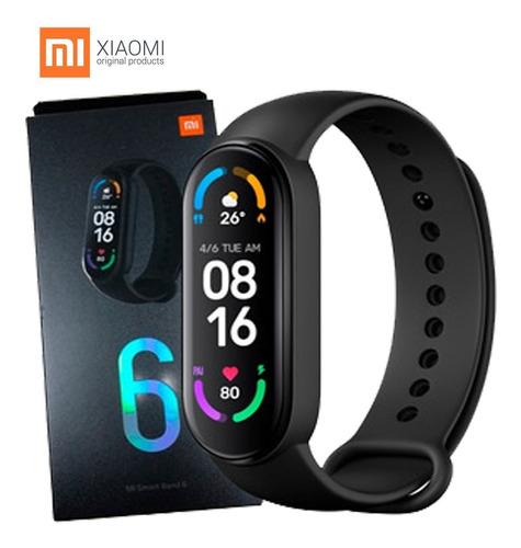 Xiaomi Mi Band 6 Mi Band 5 $37 Global 100% Original Xiaomi