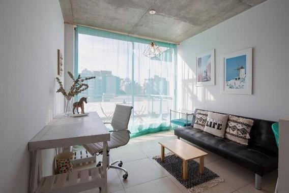Alquiler Temporario Departamento 2 Amb. - Palermo, Amenities