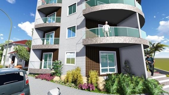 Apartamento Jardim Amalia Ii Volta Redonda Rj Brasil - 75