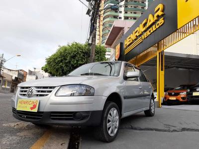 Volkswagen Gol 1.0 2007/208 R$15.500,00