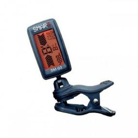 Afinador Digital Para Instrumentos Smart Sm03