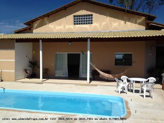 Chácara Para Venda Em Araçoiaba Da Serra, Araçoiaba, 2 Dormitórios, 2 Banheiros - 218