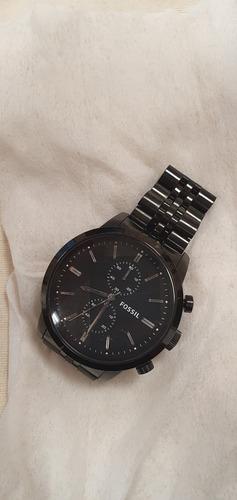 Relógio Fossil Fs4787/4pn