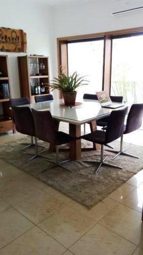Imagem 1 de 14 de Casa Com 4 Dormitórios À Venda, 500 M² Por R$ 2.200.000,00 - Residencial Seis (alphaville) - Santana De Parnaíba/sp - Ca0433