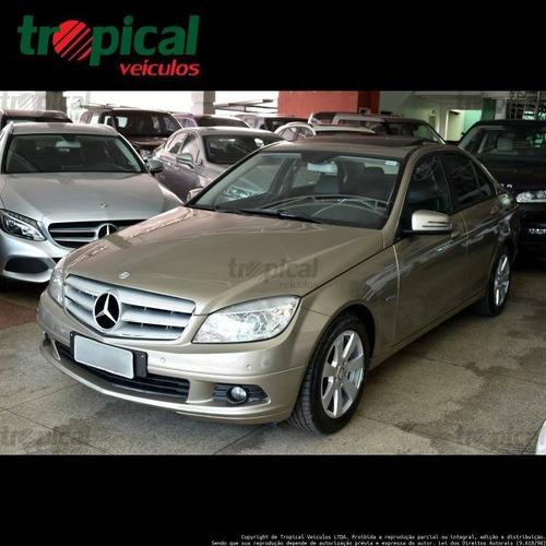 Mercedes-benz C 180 1.6 Classic Kompressor Special Gasolina