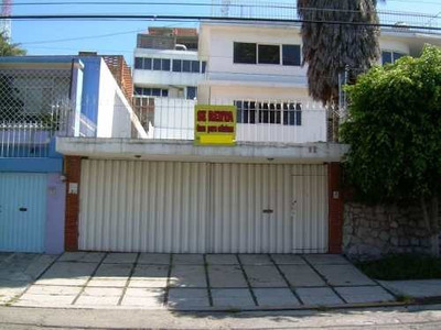 Casa Para Oficina En La Paz