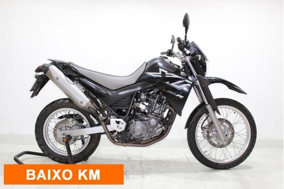 Yamaha Xt 660 R 2005 Preta