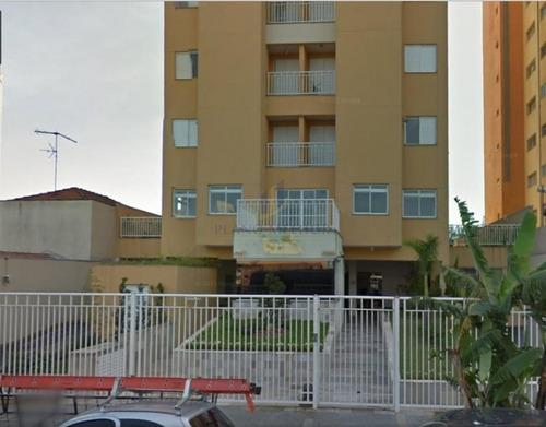 Imagem 1 de 16 de Apartamento Residencial À Venda, Aricanduva / Vila Antonieta, São Paulo - Ap0059. - Ap0059